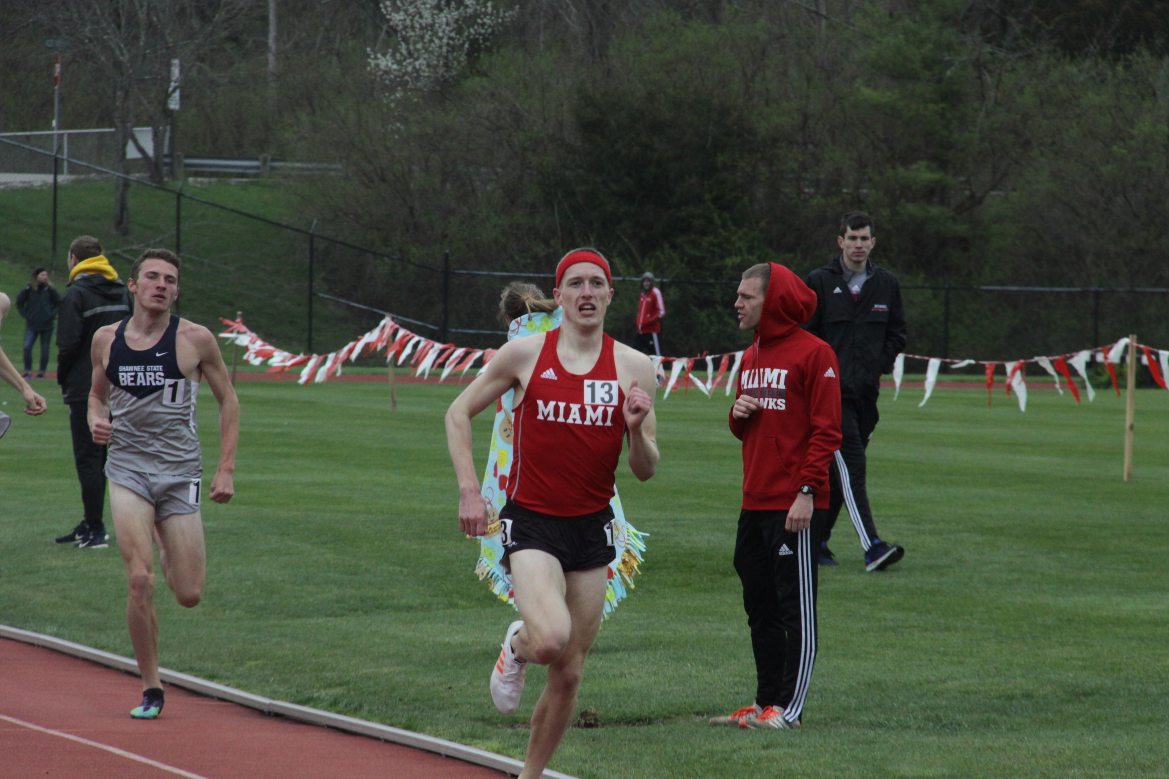 Track & Field, Cross Country 4/8/2017 12:00:00 AM. '