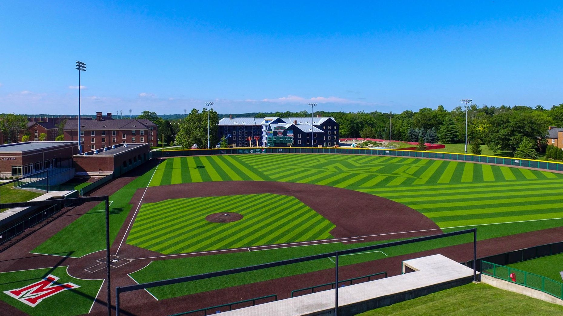 Baseball To Hold Walk On Tryouts Sept 6 Miami University Redhawks
