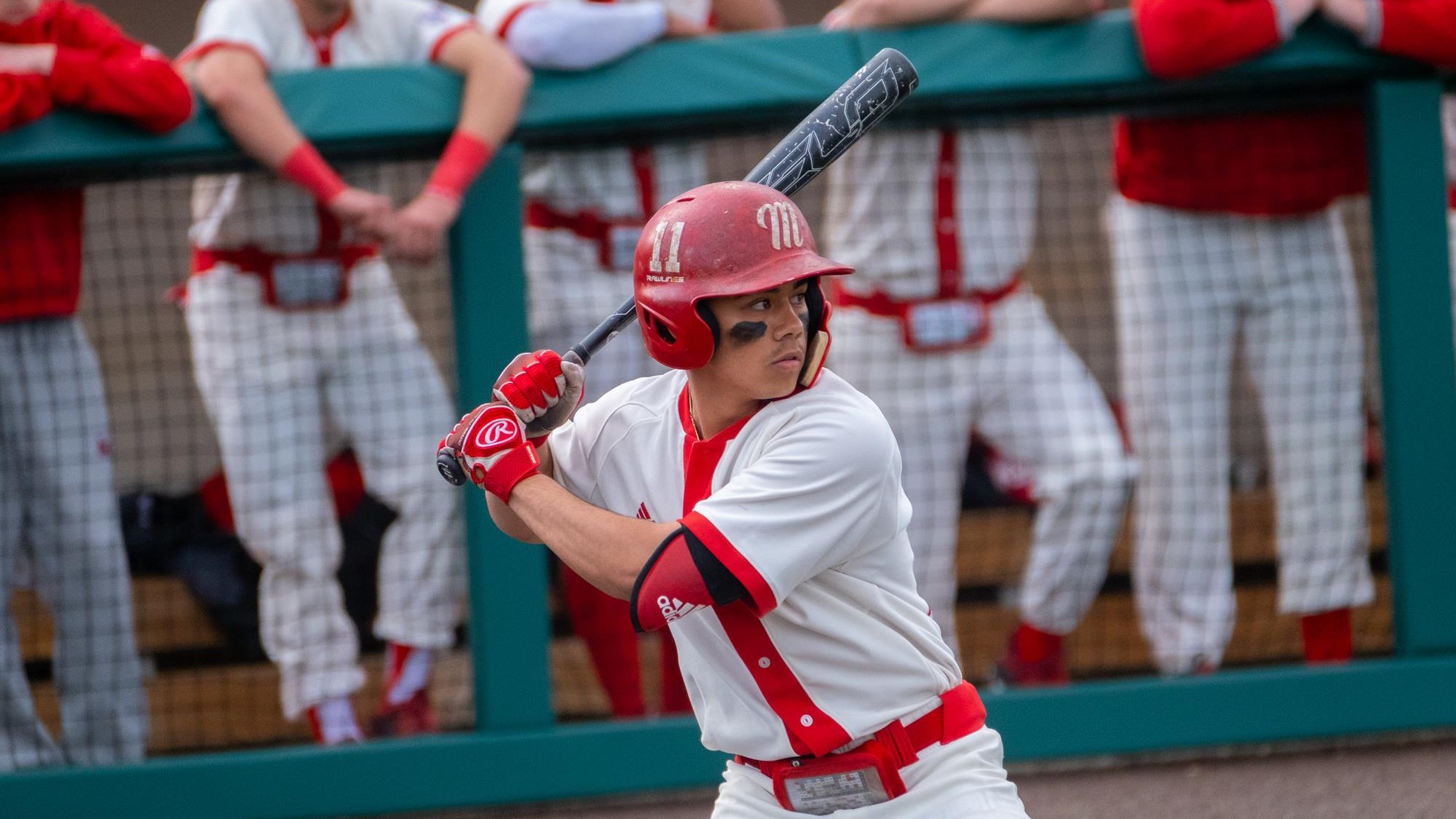 Baseball has Showdown Series with Ball State this Weekend